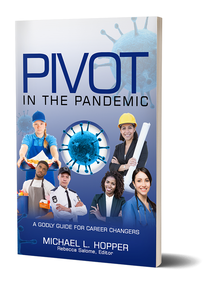 Pivot in the Pandemic Book Cover2